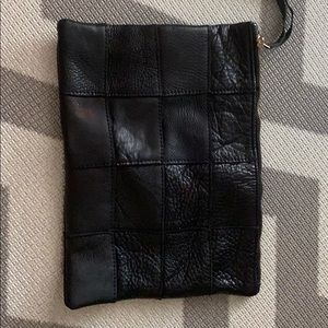 Black clutches